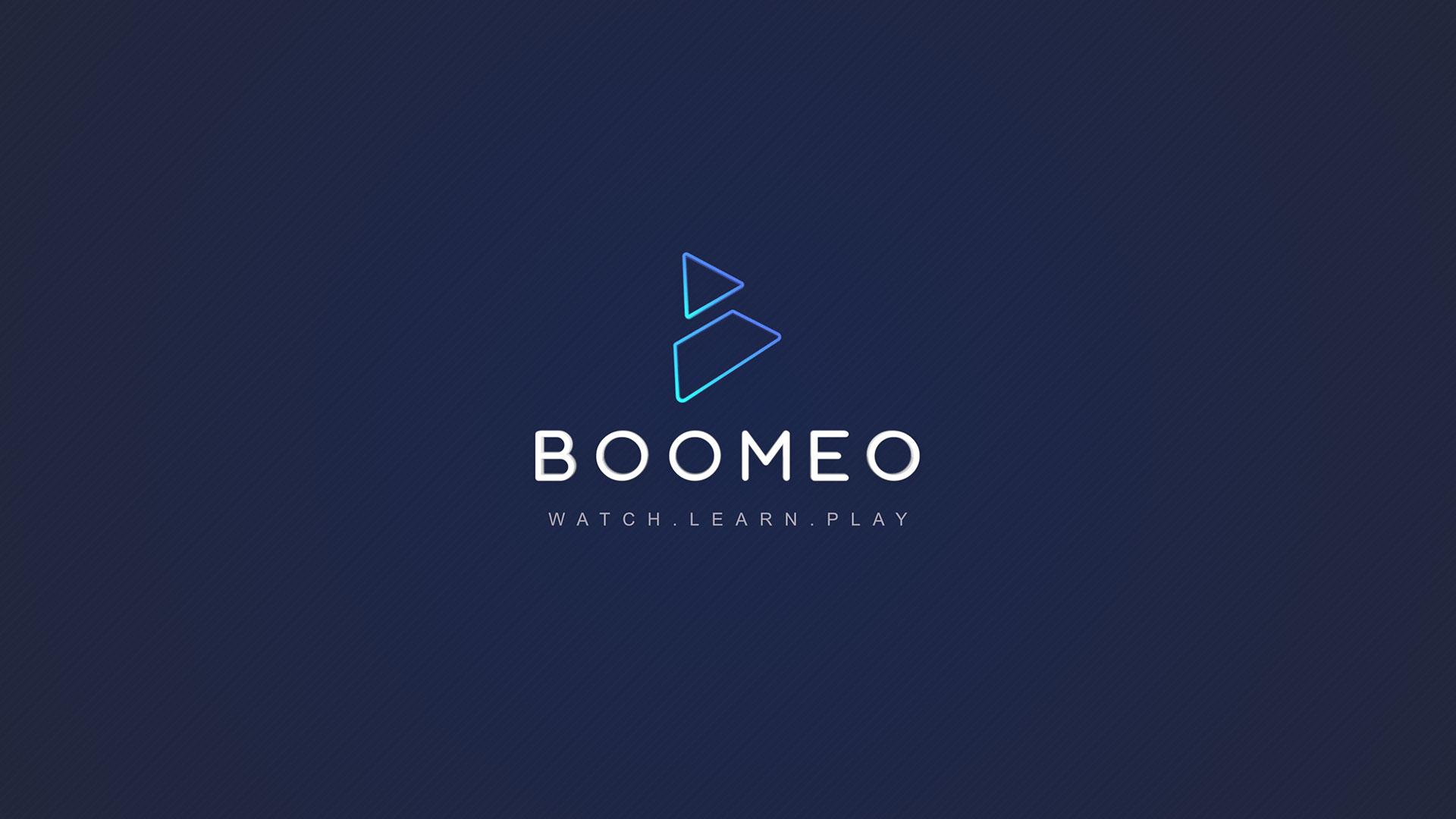Boomeo
