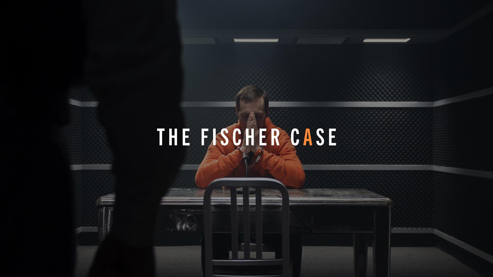 The Fischer Case